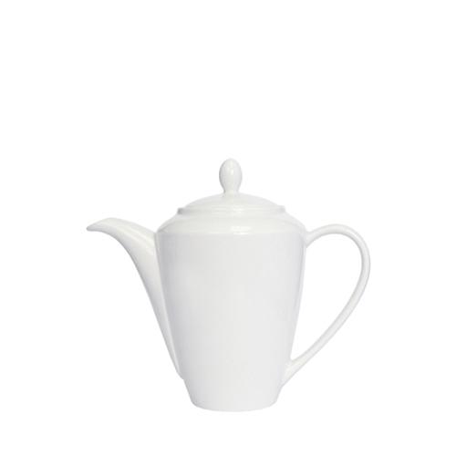 Steelite Simplicity Coffee Pot 11oz White