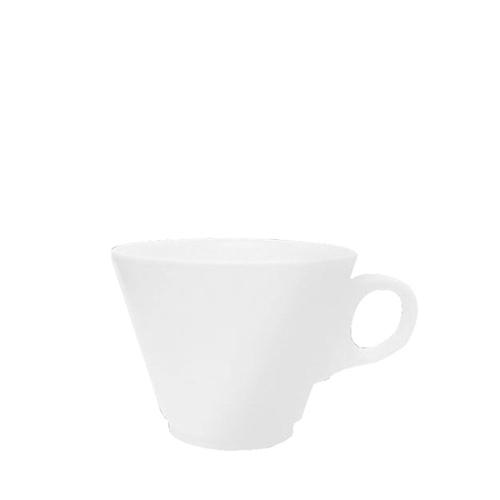 Steelite Simplicity Grand Cafe 28cl White