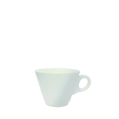 Simplicity White Cup Grand Cafe 17cl
