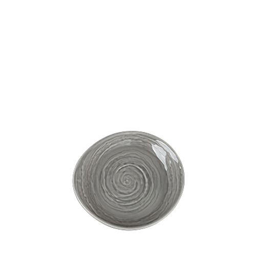 Steelite Scape Plate 15.5cm Grey