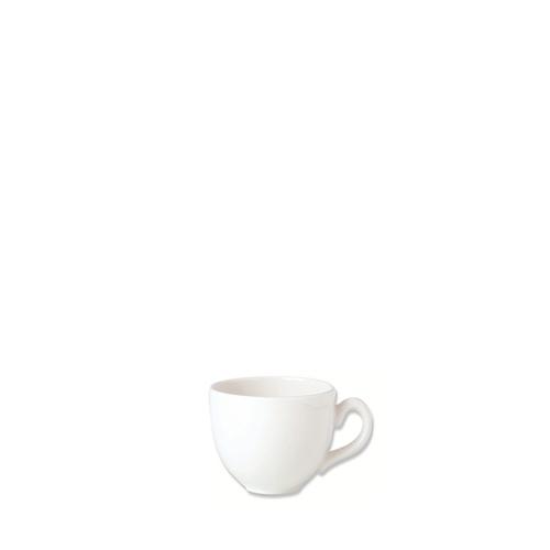 Steelite Simplicity Low Cup 3oz White