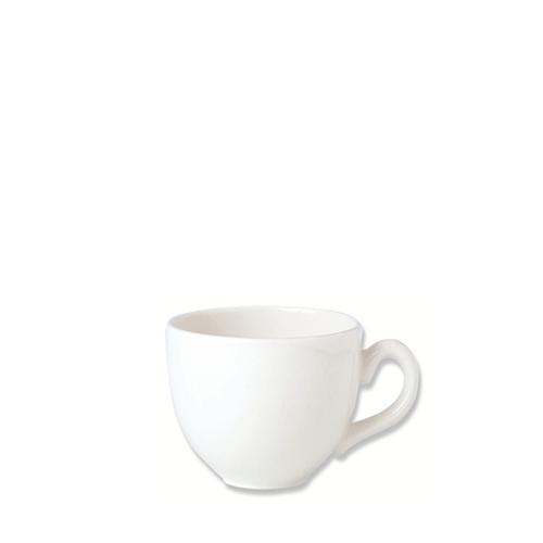 Steelite Simplicity Low Cup 6oz White