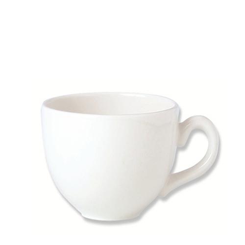 Steelite Simplicity Low Cup 16oz White
