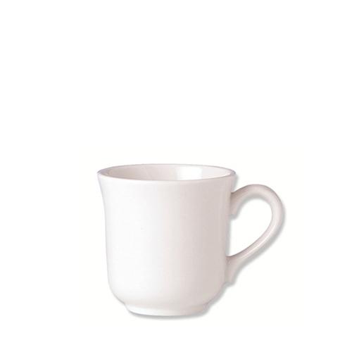 Steelite Simplicity Club Mug 8.5oz White