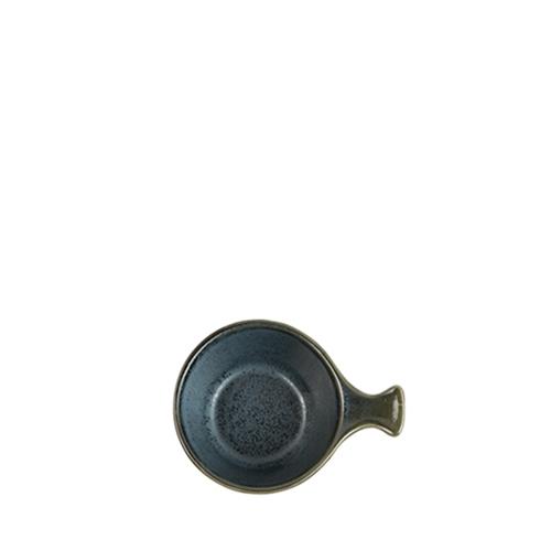 "Steelite Potter's Collection Storm Handled Crock 13.6 x 10.2cm (5.58 x4"")"