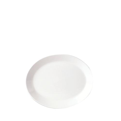 Steelite Simplicity Oval Dish 8