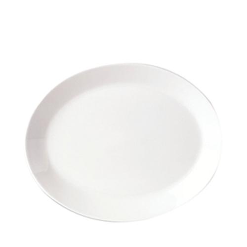 Steelite Simplicity Oval Dish 12