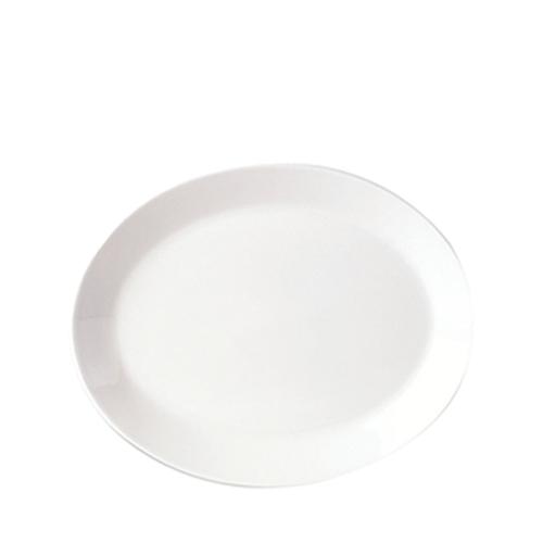 Steelite Simplicity Oval Dish 11