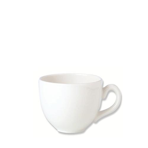 Steelite Simplicity Low Cup 8oz White