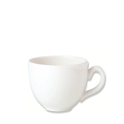 Steelite Simplicity Low Cup 12oz White