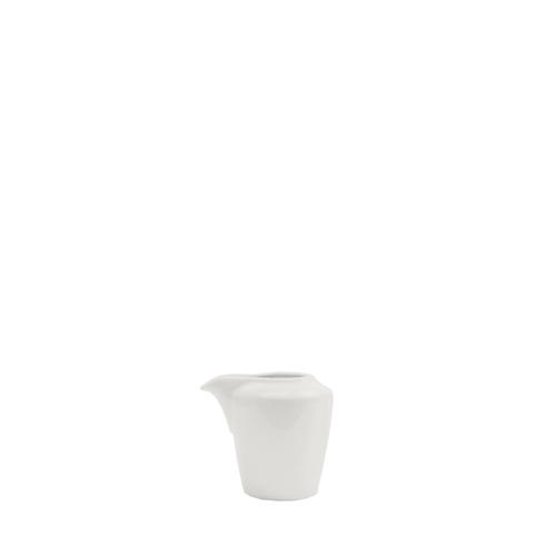 Steelite Simplicity Harmony Jug 2.5oz White