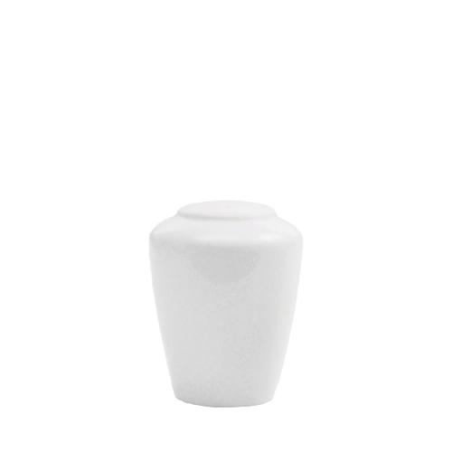 Steelite Simplicity Pepper Pot White