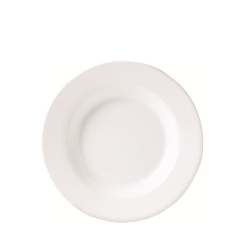 Steelite Simplicity Harmony Soup/Pasta Plate 9.5