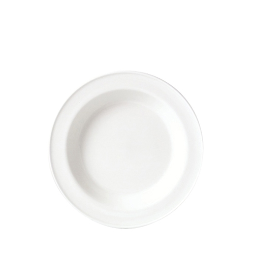 Steelite Simplicity Atlanta Rimmed Soup Plate 9