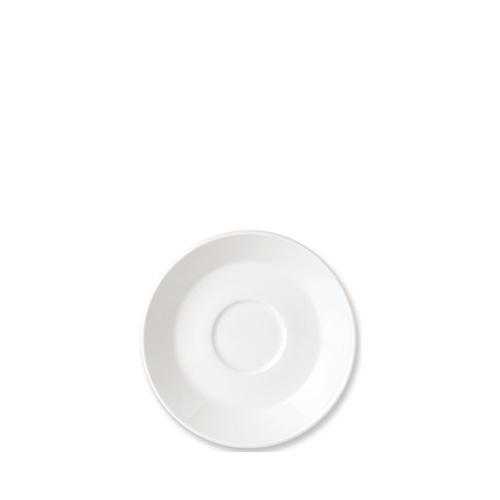 Steelite Simplicity Slimline Saucer 6