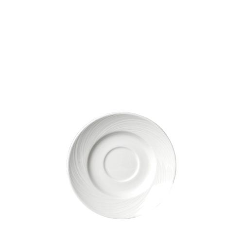 Steelite Spyro Saucer 6