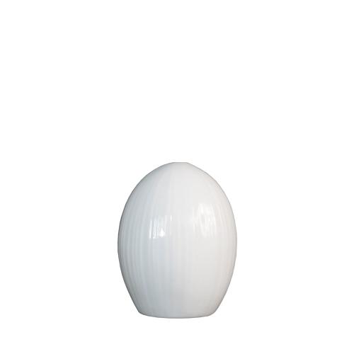 Steelite Spyro Pepper Pot White