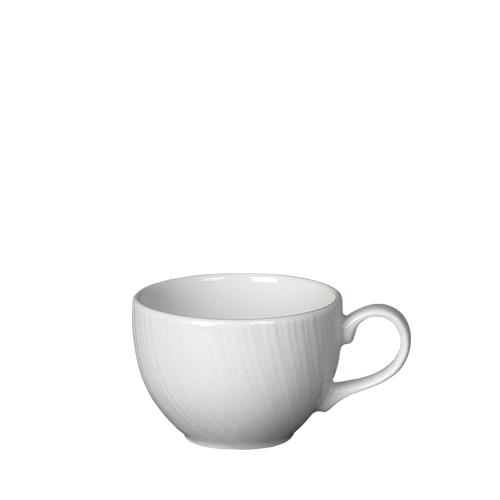 Steelite Spyro Low Cup 8oz White