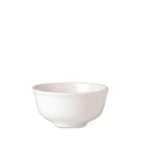 Steelite Simplicity Sugar Bouillon Cup 8oz White