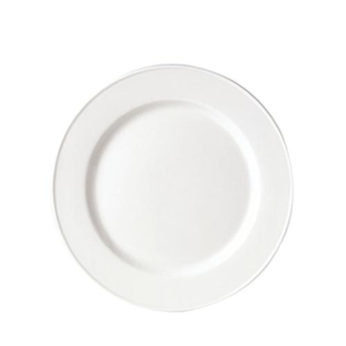 Steelite Simplicity Slimline Plate 10.58