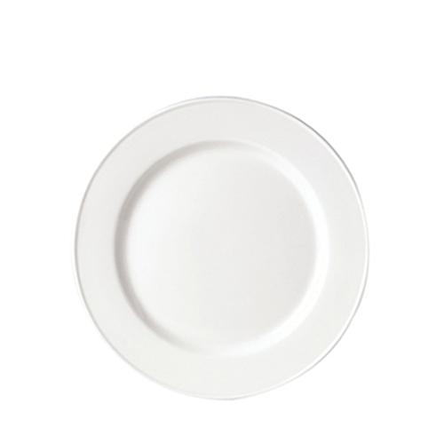 Steelite Simplicity Slimline Plate 10