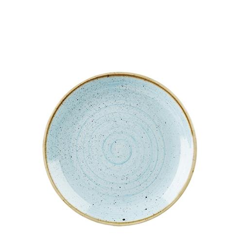 Churchill Stonecast Evolve Coupe Plate 8.67