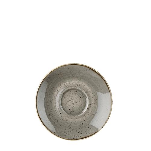 Churchill Stonecast Cappuccino Saucer 6.25