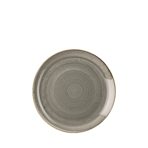 Churchill Stonecast Coupe Plate 8.67