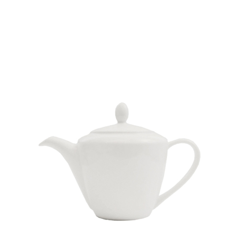 Steelite Simplicity Tea Pot 11oz White