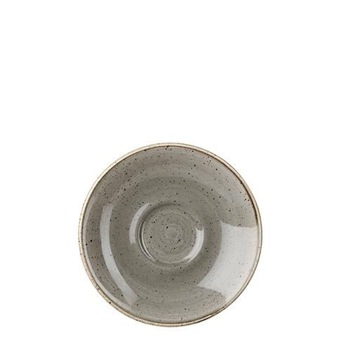 Churchill Stonecast Espresso Saucer 4.5
