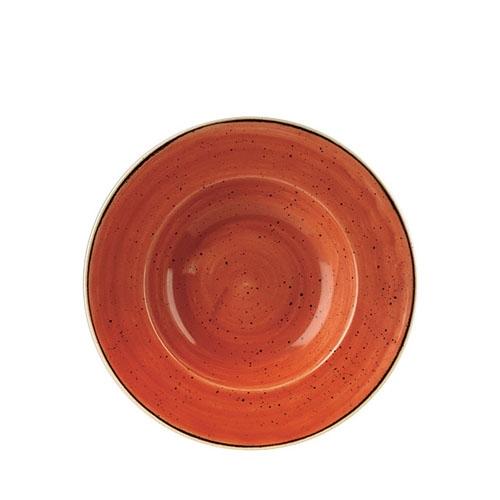 Churchill Stonecast Wide Rim Bowl 10.9