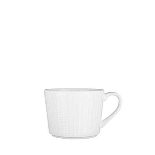 Steelite Willow Can Cup 8oz White
