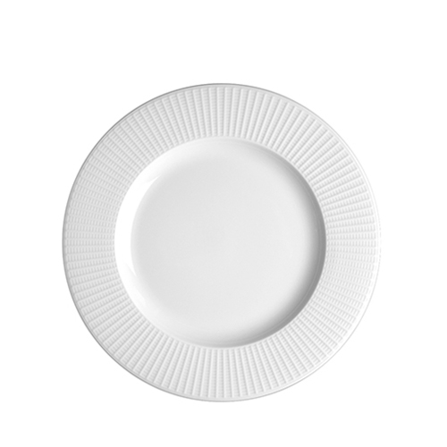 Steelite Willow Mid Rim Plate 10.58