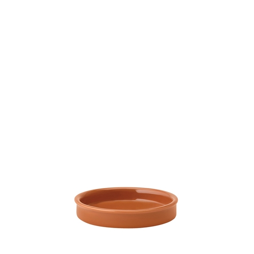 Utopia Tapas Porcelain  Dish 5.25