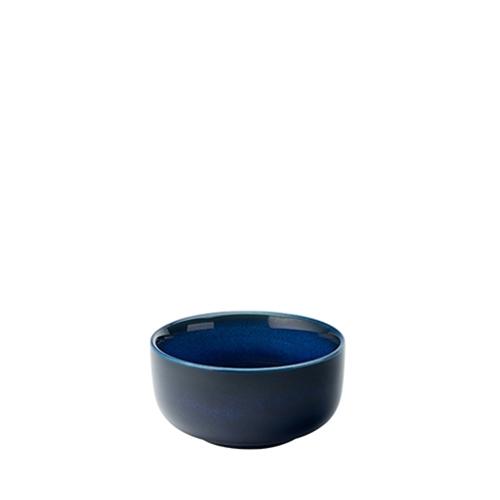 """Utopia Atlantis  Rice Bowl 5"""" Blue"""