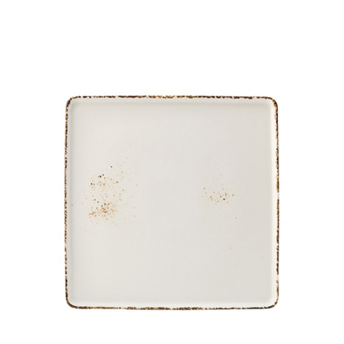 Utopia Umbra Square Plate 9