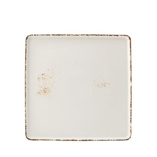 Utopia Umbra Square Plate 10