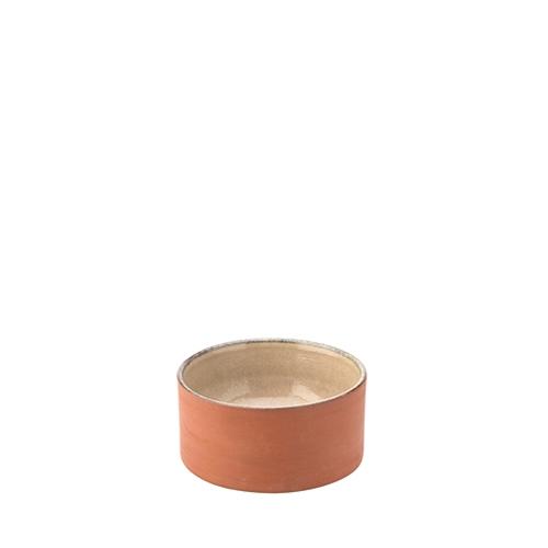 Utopia Karma  Terracotta Small Bowl 4