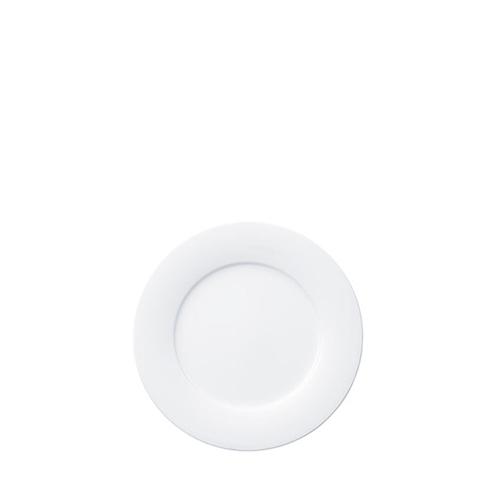 "Villeroy & Boch Affinity Flat Plate 6.25"" White"