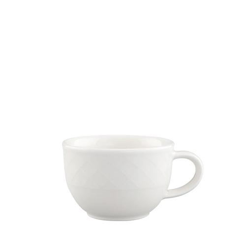 Villeroy & Boch Bella Tea Cup 7.5oz White