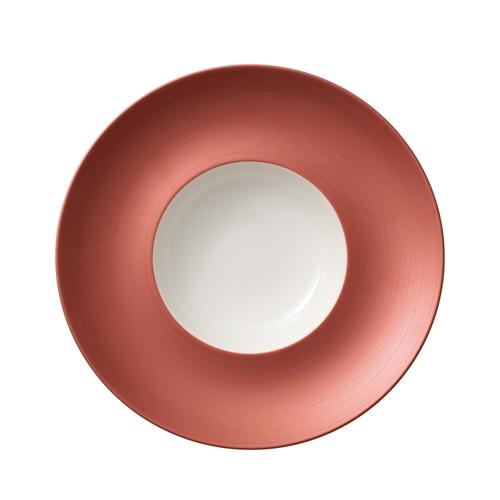 Villeroy & Boch Copper Glow Deep Plate 29/14cm