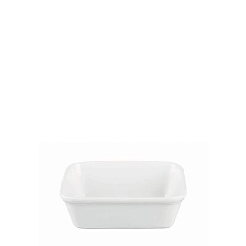 Churchill Cookware Rectangular Baking Dish 16x12cm  White