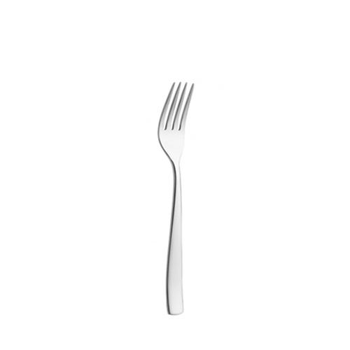 Andorra/Strauss 18/10 Dessert Fork Stainless Steel