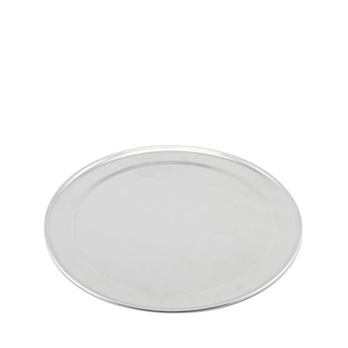 Pizza Tray (wide rim) 28.0cm Aluminium
