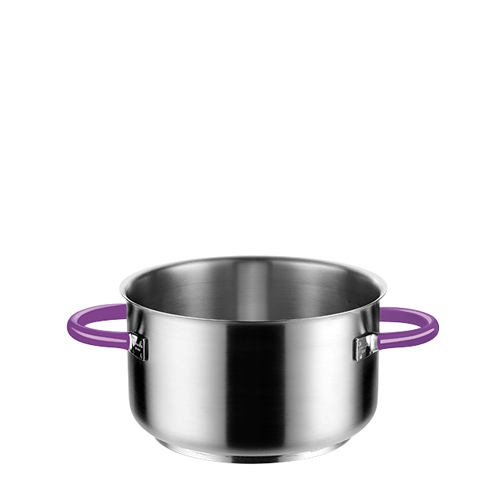 Allergen Sauce Pot 24cm Purple