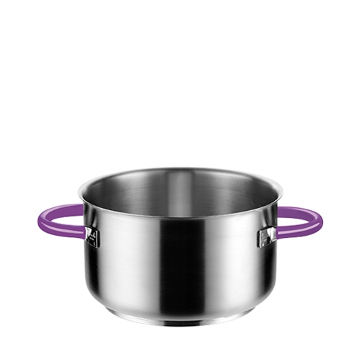 Allergen Sauce Pot 32cm Purple