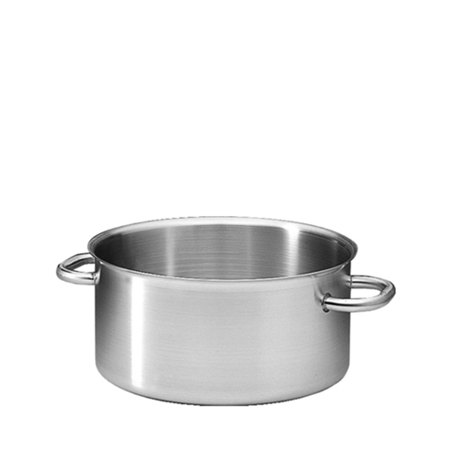 Bourgeat Excellence Casserole 28cm Stainless Steel