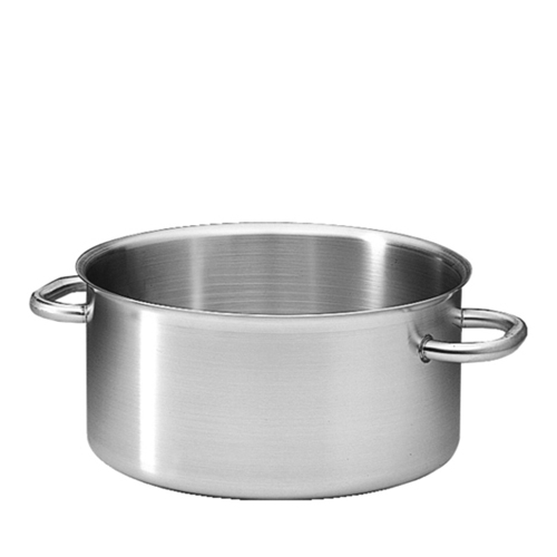 Bourgeat Excellence Casserole 36cm Stainless Steel