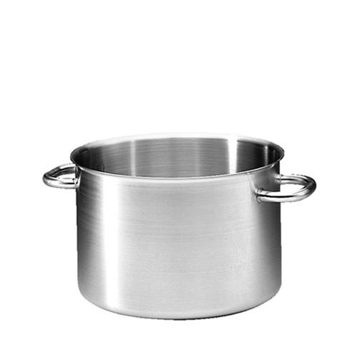 Bourgeat Excellence Sauce/Stew Pot 28cm Stainless Steel
