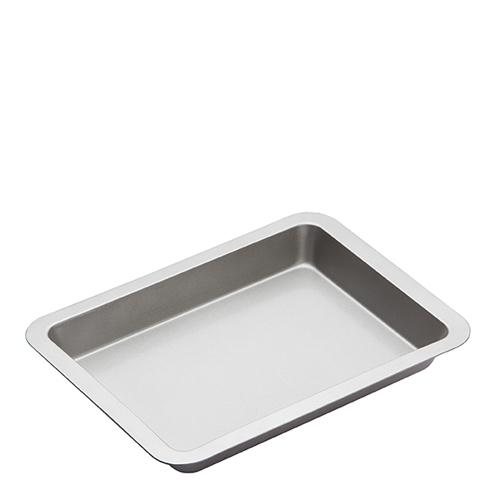 Non Stick Roasting Pan 41 x 28 x 5cm Silver